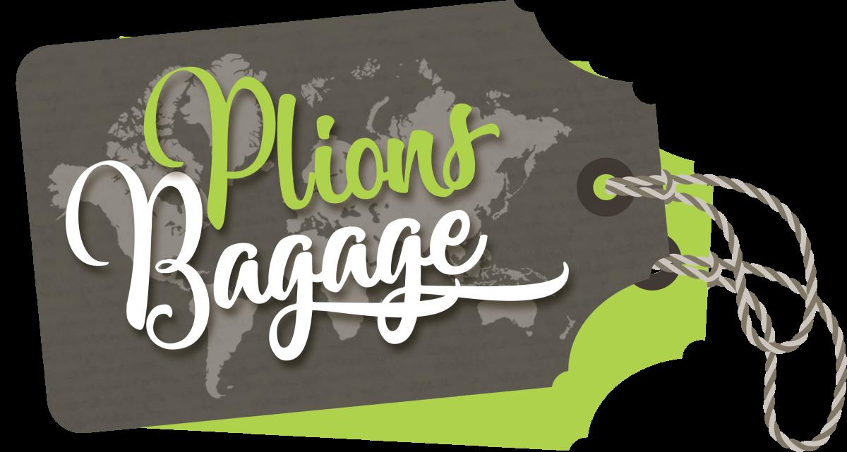 Plions Bagage